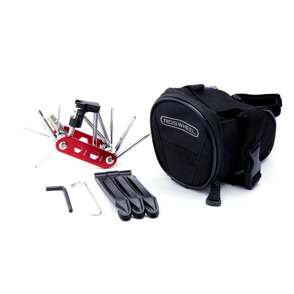 best Cycling Under Seat Bag