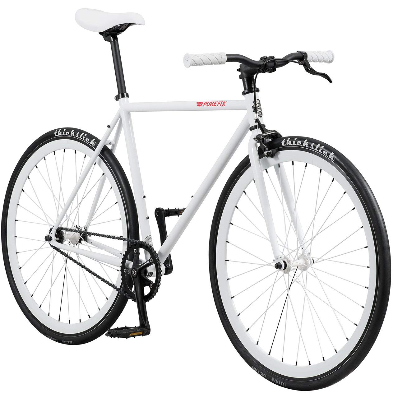 Fixie Bikes, Single Speed, Fixed Gear Bikes