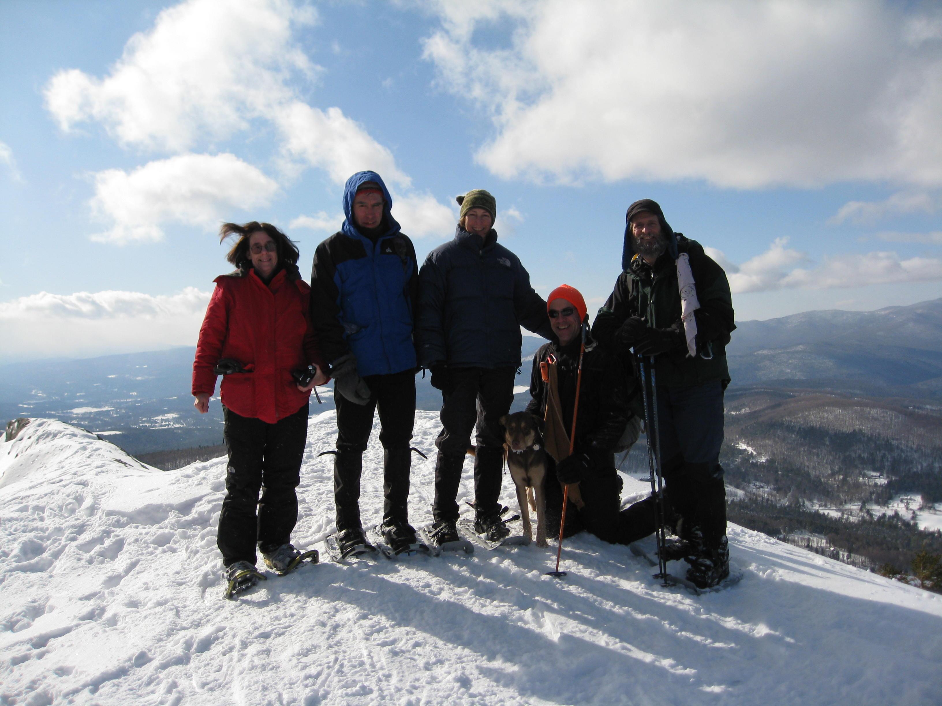 suzanne-daningburgs-stowe-pinnacle-hike-of-1-31-2009