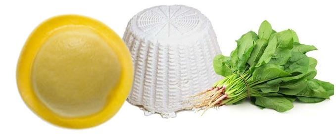 The super classic recipe of Italian Ravioli. Round shaped with a weight of 25g.