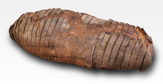 Italiaans brood van Altamura