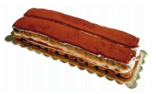 Tiramisù dolci italiani