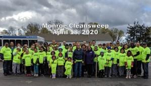 Monroe-Clean-Sweep
