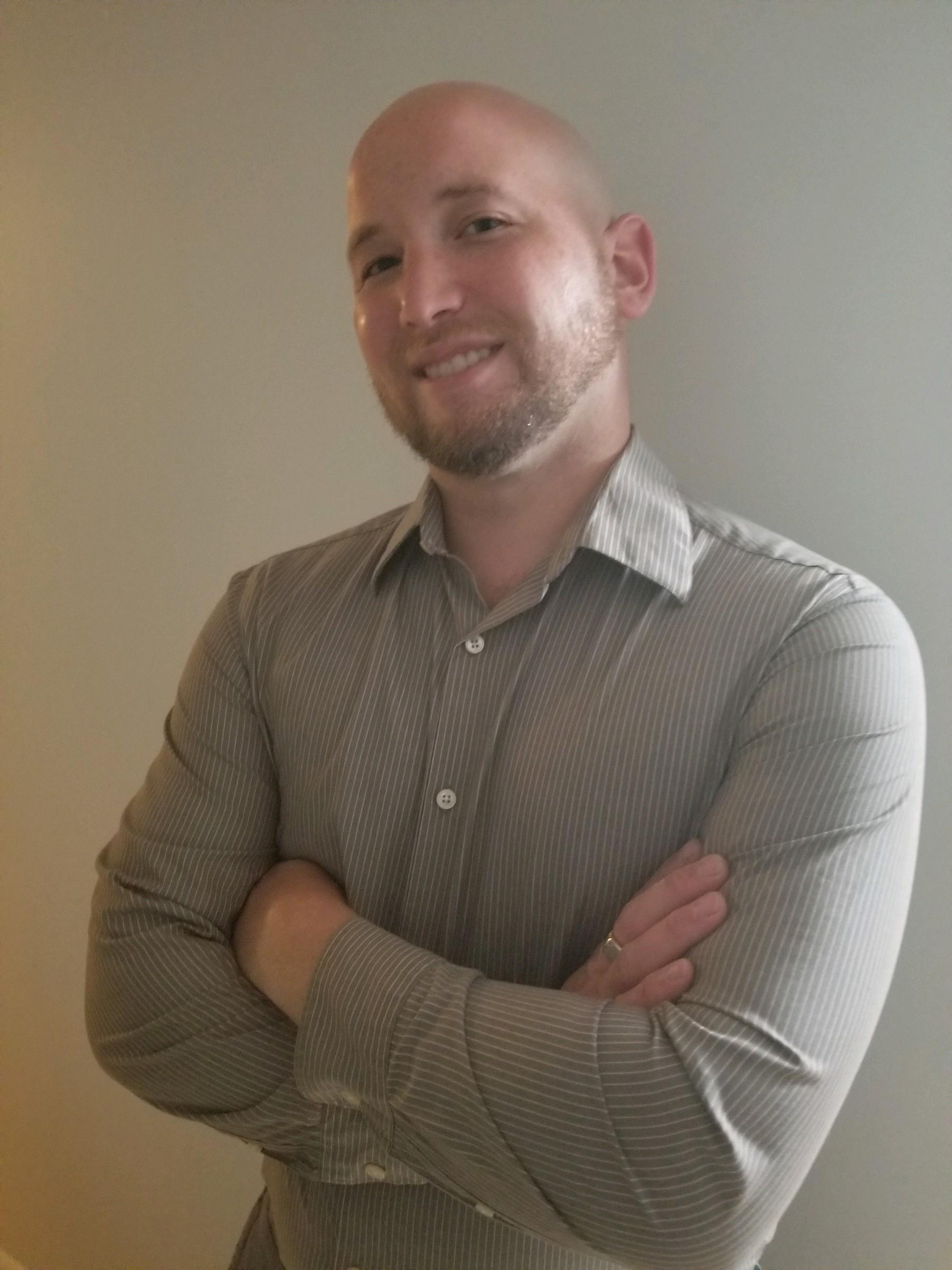 Tyler Sloboda GMCoC Board Member