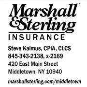 Marshal Sterling
