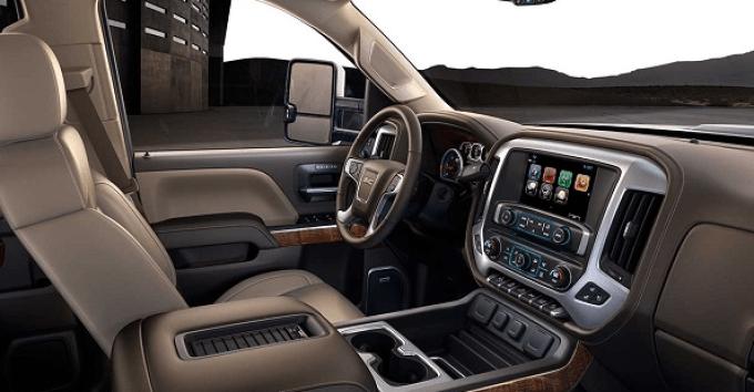2019 GMC Sierra Release Date, Interior, Diesel – GMC Specs ...