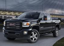 2020 GMC 2500HD Release Date, Redesign, Diesel – GMC Specs ...