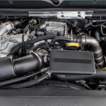 2019 GMC Sierra Engine