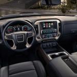 2020 GMC Acadia Interior