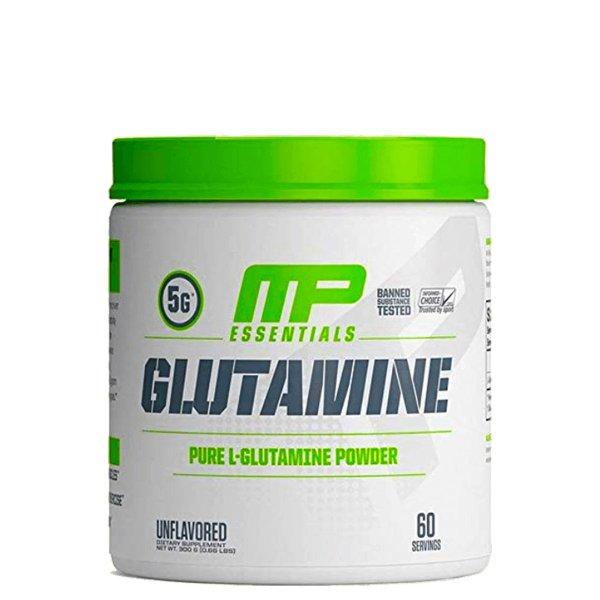 MusclePharm Essentials Glutamine 300 grams