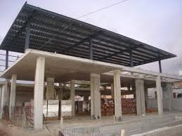 Composite Structure جي ام Gm