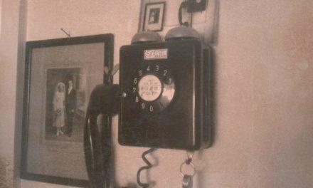Warum ich nicht gern telefoniere