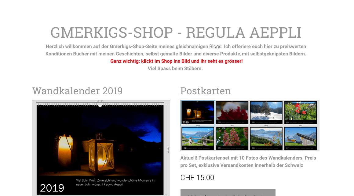 """""""Geburtsanzeige"""" ;-) Gmerkigs-Shop"""