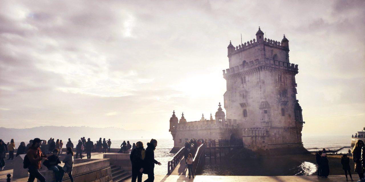Liebe auf den ersten Blick – Lissabon