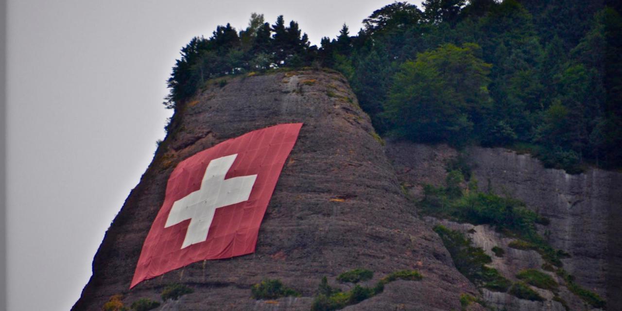 Schweizerdeutsch – Learn Swiss German