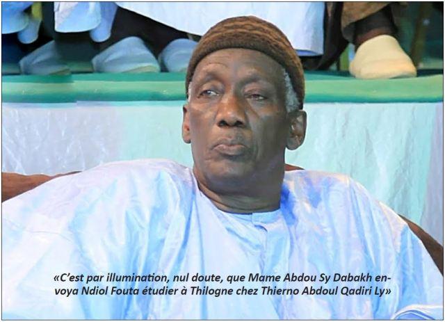 Ndiol Fouta Thilogne