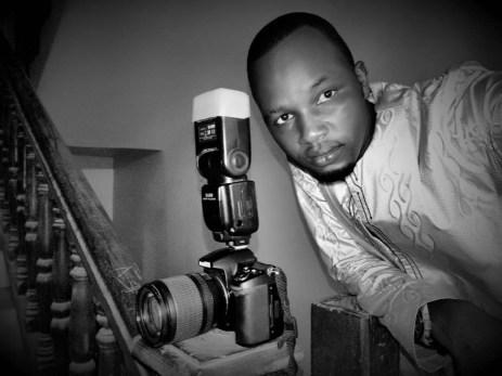 Pape Abdou Thiam Photographe