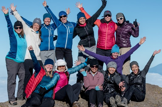 climb-kilimanjaro-6-day-umbwe-route