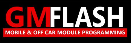 GMFLASH – Off Car Module Programming