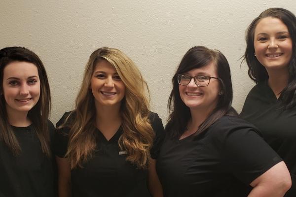 Farmington Dental Assistants