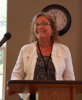 Diane Larson Itasca County HRA