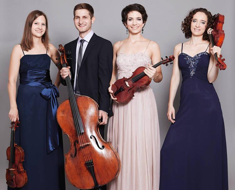 Quartett Belenus