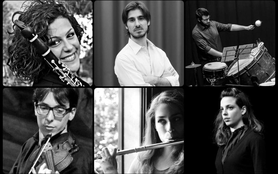 Musica fuori – tre concerti novità per GMI Modena