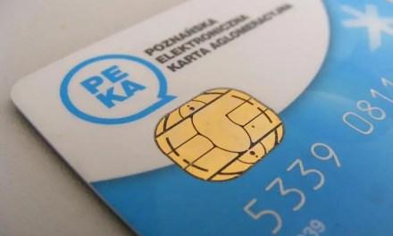 Punkt doładowania kart PEKA oraz tPortmonetki w Kórniku oraz Borówcu