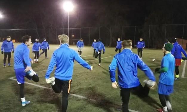 Avia Kamionki – GKS Dopiewo 4:0 (2:0)