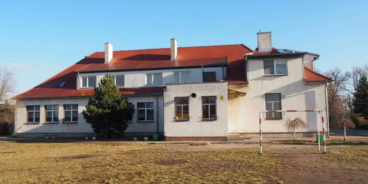 Rozbudowa Szkoły Podstawowej w Radzewie