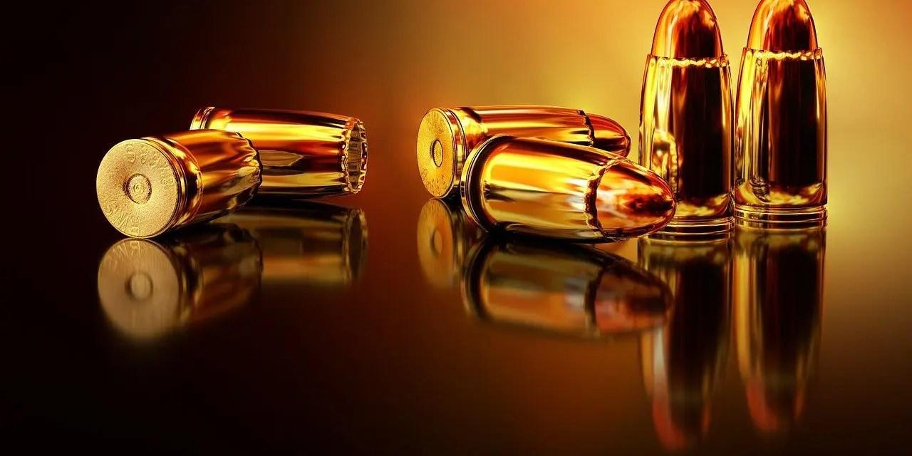27 sztuk broni i granaty.