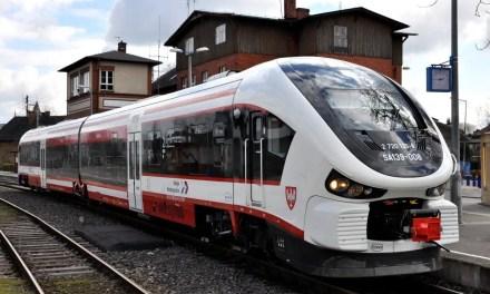 14 Czerwca – przywracanie kolejnych połączeń kolejowych