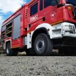 Nabór do Ochotniczej Straży Pożarnej Kamionki