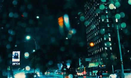 Kórnik po deszczu – Ciężkie warunki dla kierowców, Rynek pod wodą. [wideo + foto]