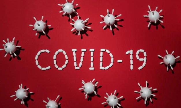 Koronawirus w naszej Gminie – 5 aktywnych przypadków na dzien 01.09.2020