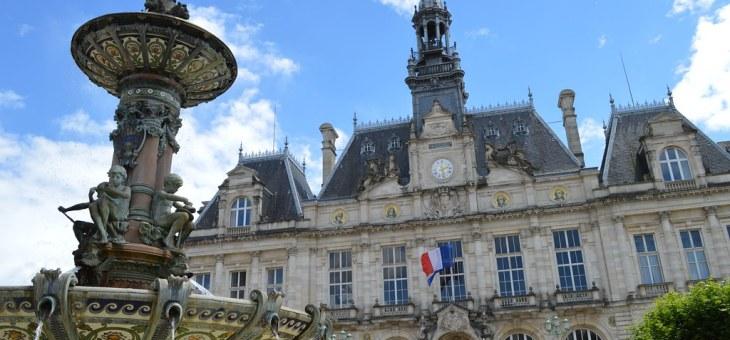 SNFMI 2019 Limoges : Save de date !