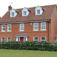 Pitch Roof Dormers - Would Require Planning Permission. Property In Braintree.