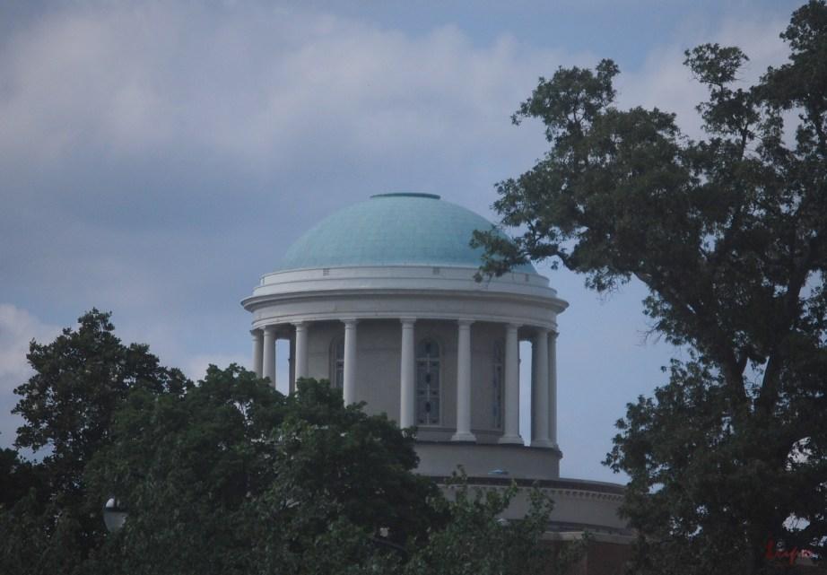 The Temple Dome, Midtown, Atlanta, GA, 13 June 2009
