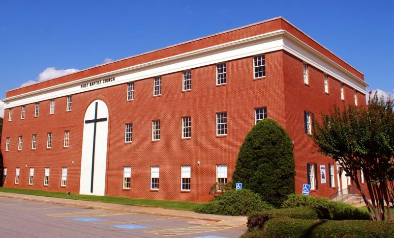 Main Street, Tucker, GA, 27 September 2009 #6