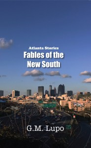 Fables of the New South Front Cover
