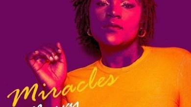 Photo of Marvy – Miracles Lyrics