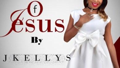 Photo of Jkellys – The Name Of Jesus Lyrics