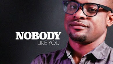 Photo of Emy Dimking – Nobody Like You Lyrics