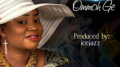 Photo of Ommoh Ge – I believe Lyrics