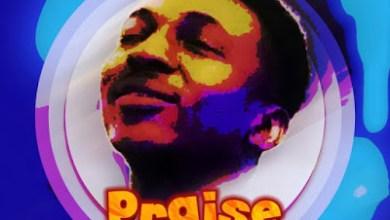 Photo of Frank Edwards – Praise Your Name Lyrcs