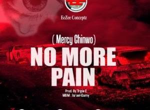 Photo of Mercy Chinwo – No More Pain Lyrics