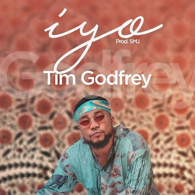 Tim Godfrey - Iyo Lyrics