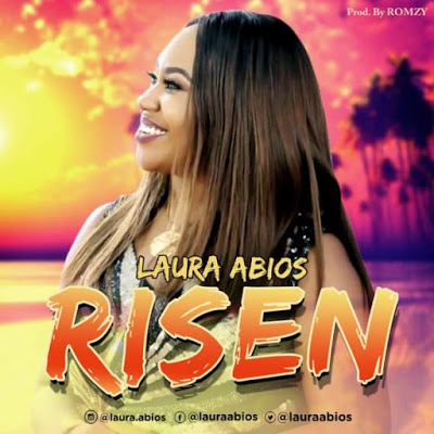 Laura Abios - Risen Lyrics