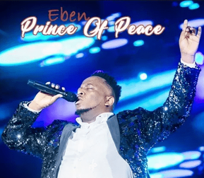 Eben - Prince of Peace Lyrics