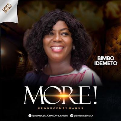 Bimbo Idemeto - More Lyrics